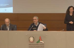 Conferencia Protección Civil.