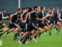 Juventus en cuarentena por coronavirus