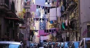Nápoles.