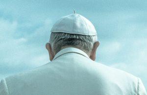El Papa.
