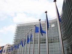 La sede de la Comisión Europea, en Bruselas (Foto: Pixabay - archivo)