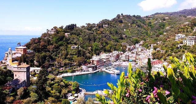 Portofino, uno de los destinos elegidos por los