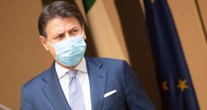 Conte anunció nuevas restricciones el 25 de octubre (Foto: Governo)