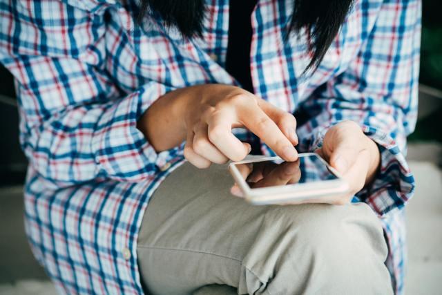 Las redes sociales, en la mira (Foto: Pexels - Archivo)
