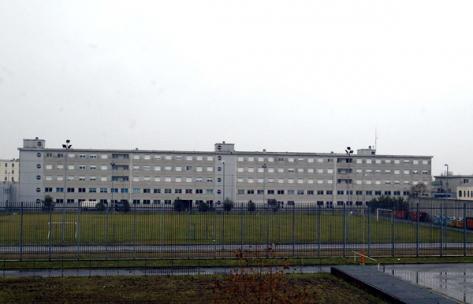 Cárcel de Parma (Foto: Ministerio de Justicia)