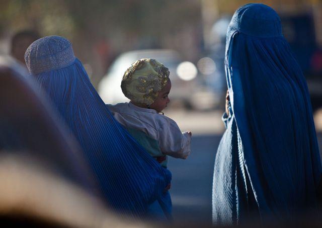 Las mujeres en Afganistán son un grupo vulnerable (Foto: Marius Arnesen, CC BY-SA 2.0 - Archivo)