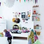 Dormitorios a todo color