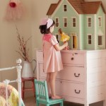 Casas de muñecas para todos