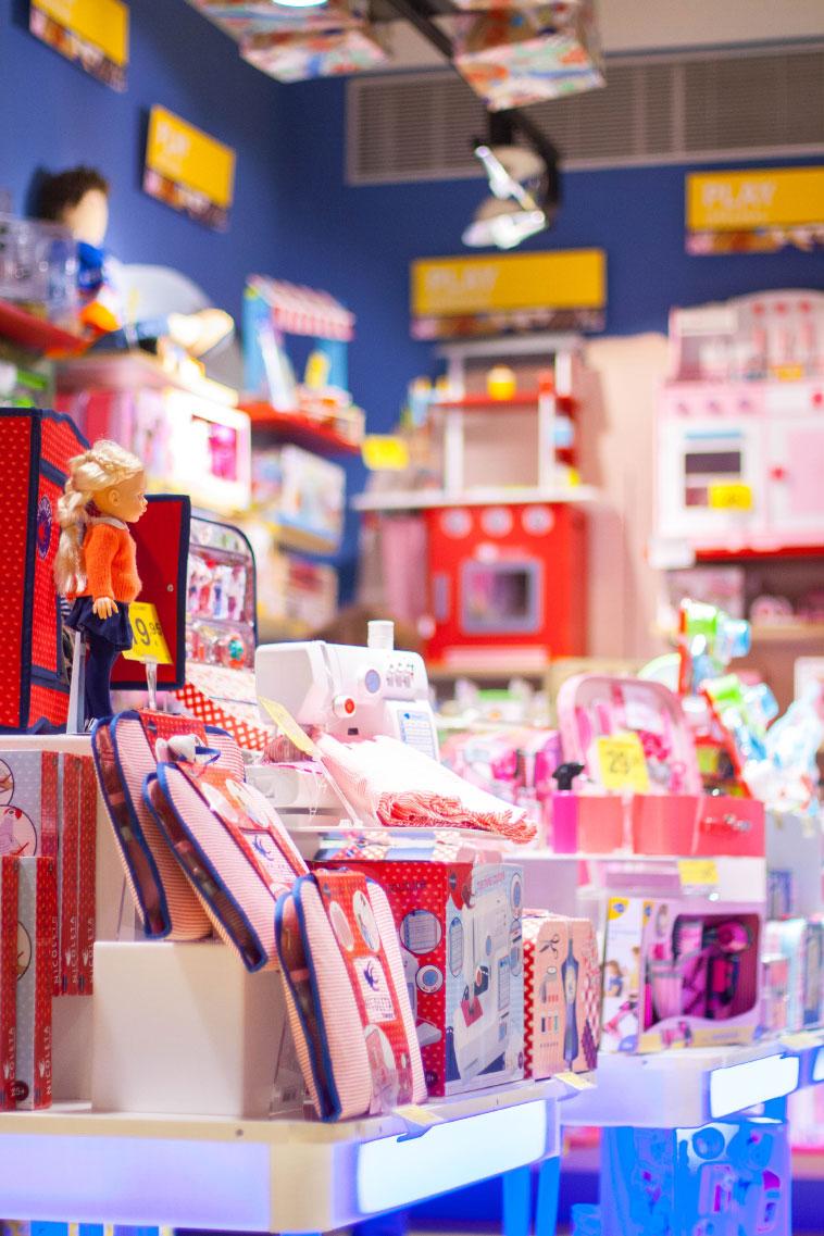 La tienda imaginarium de sevilla for Cocina juguete imaginarium