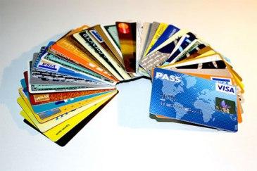 Cambiar de tarjeta de crédito es fácil