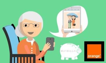 ¿Tablet para personas mayores? Mi Esencial Tablet de @Orange_es