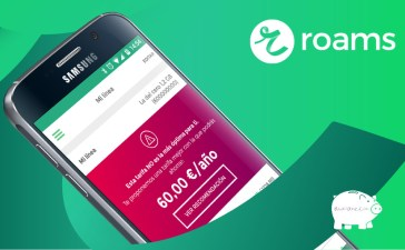 Roams te ayuda a decidir tu tarifa móvil
