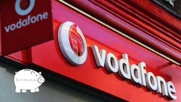 Más de un Gigabit con Vodafone