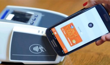 Paga con tu móvil en vez de con tu tarjeta