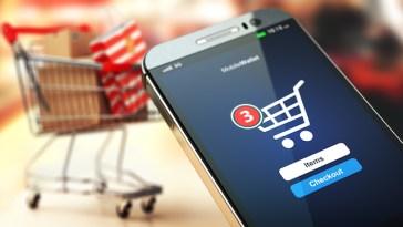 ¿Aún no compras online?