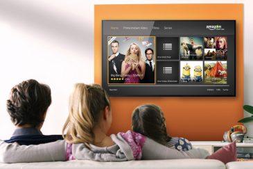 Amazon Prime ya en España: crece la oferta VOD