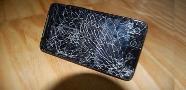 Seguros de hogar: ¿cubren roturas de móvil?
