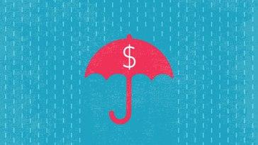 Otra parte del ahorro: el fondo de emergencia