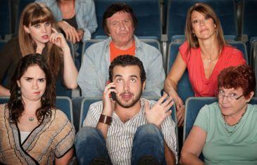 ¿Usas el móvil solo para hablar? Esta es tu tarifa