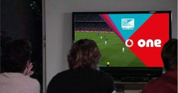 Vodafone: la televisión 4K ha llegado para quedarse