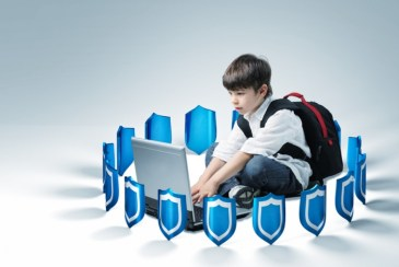 Niños: uso seguro de tablets y smartphones