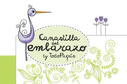 Canastilla gratis TodoPapás Octubre 2016