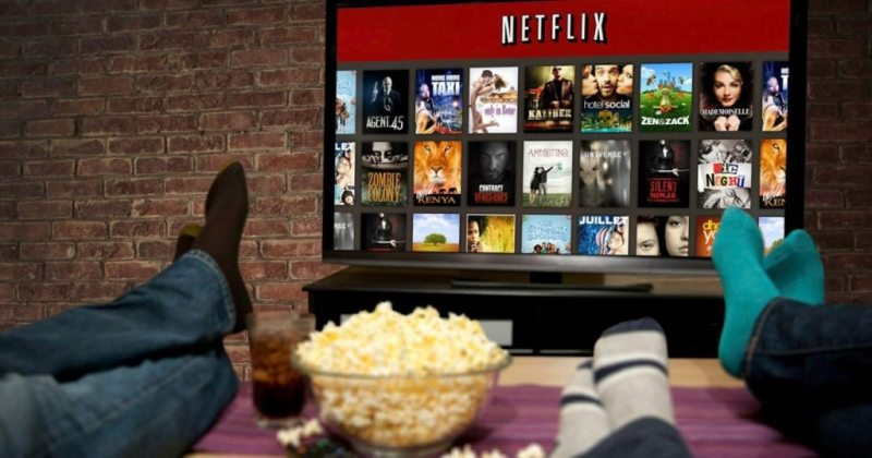 Prueba gratis Netflix durante un mes