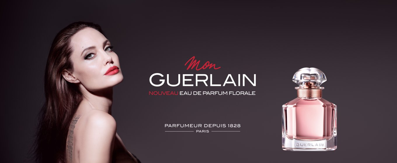 Muestras gratis de perfume Guerlain Mom Florale
