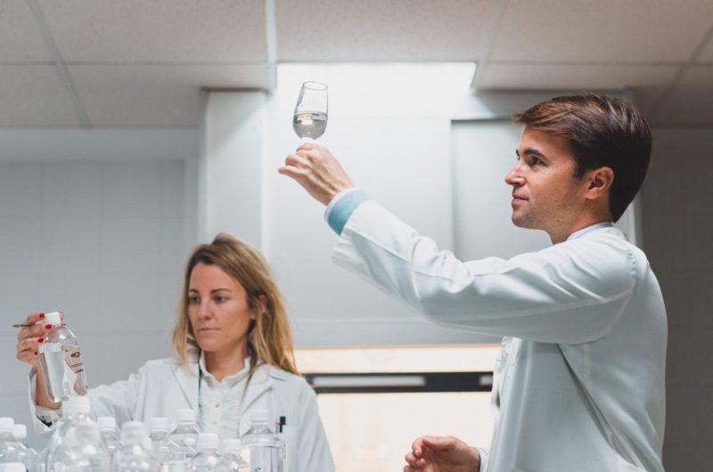 Empresas químicas en Madrid