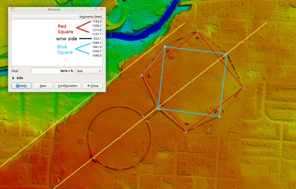 Lidar & measurements