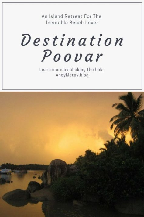 Poovar Island Resort is almost too perfect to be true. This luxury beach resort in the backwaters of Kerala, India, is the epitome of tranquility. Click to see images of Poovar Kerala, Poovar Resort Club Mahindra, and the Poovar backwaters. #luxury #resort #beach #island #Kerala #India