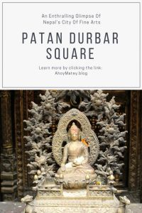Read about my tour of Patan Durbar Square and the Buddhist Golden Temple