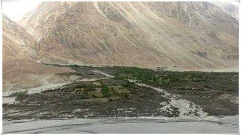 Nubra Valley or Shangri-La?