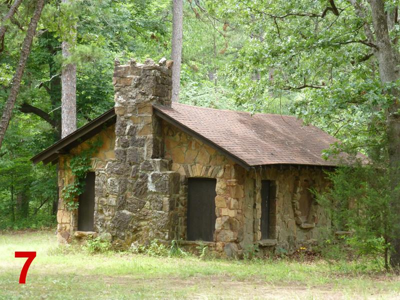 7 Eagle Cabin