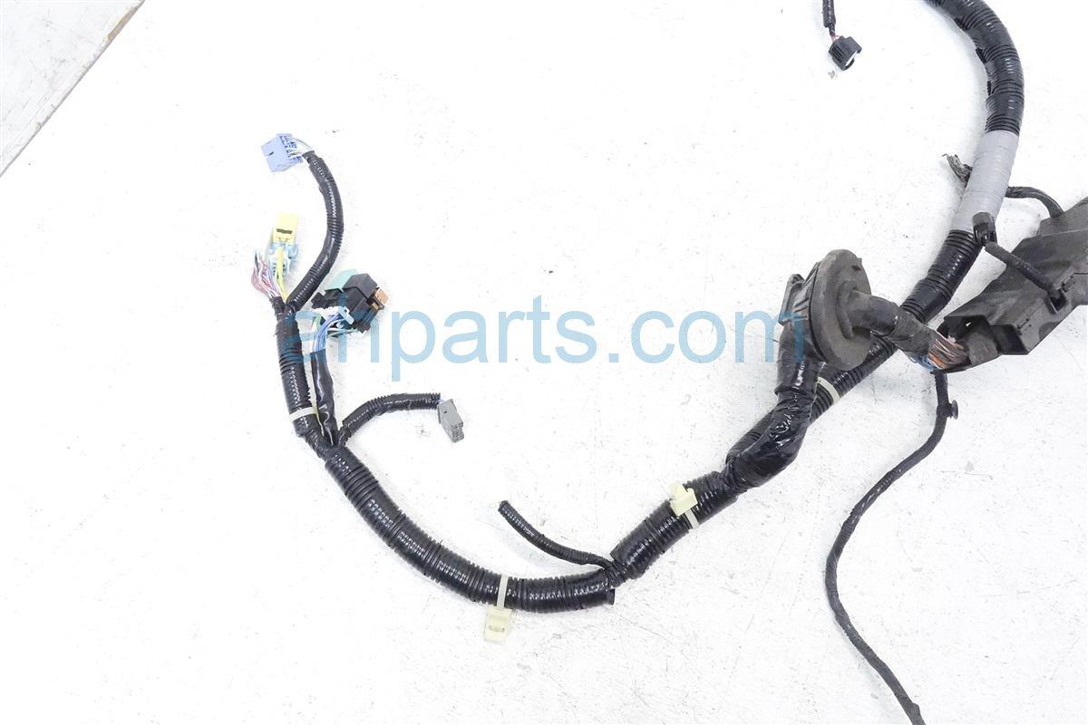 Honda Pilot Passenger Engine Room Wire Harness