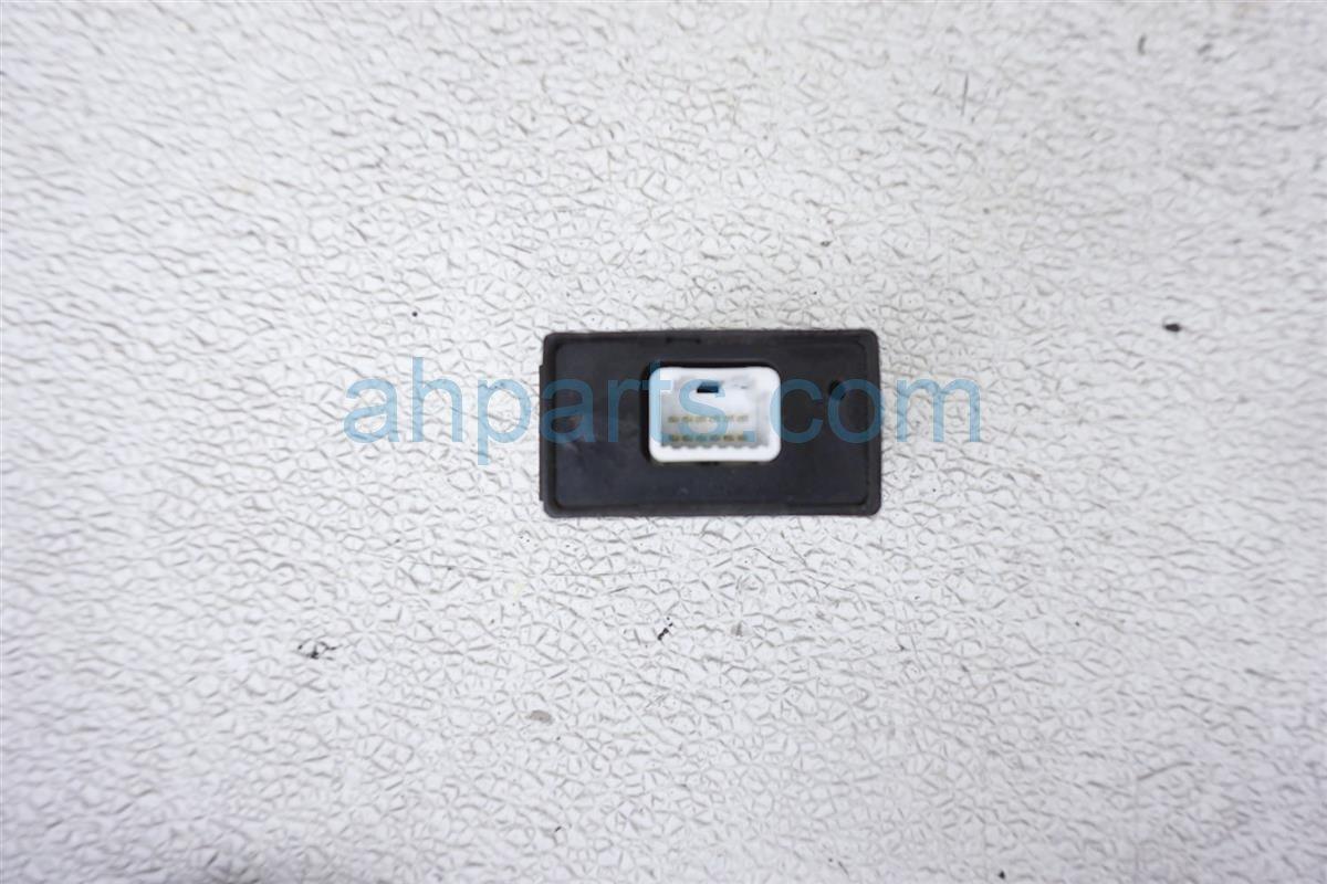 Nissan Altima Power Steering Control Module Ja00a