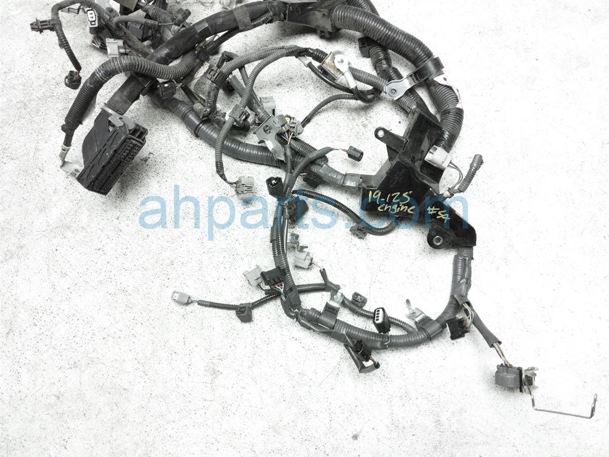 Lexus Rx350 Engine Wire Harness 0e041