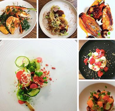 ahpe saison producteurs maraicher pommier restaurant biarritz