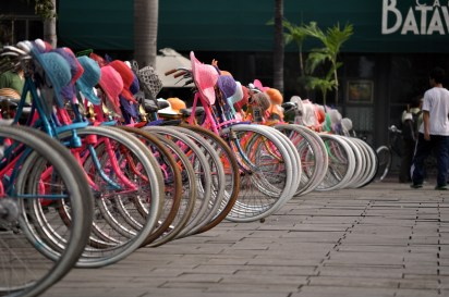 choose your bicycle