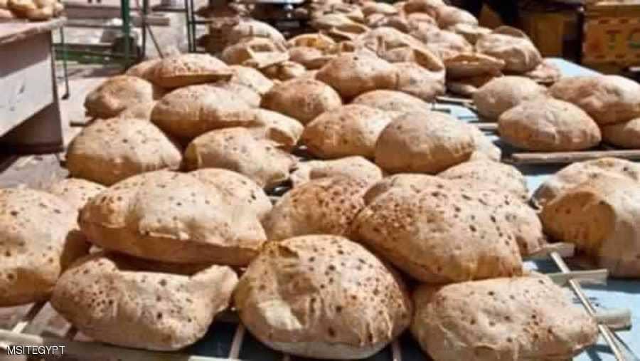 رد حكومي على إضافة مادة للخبز تقلل السكان