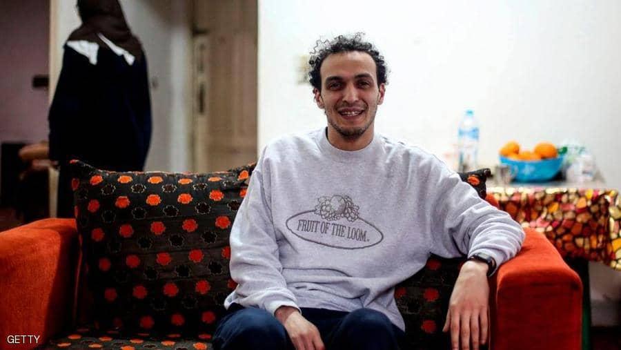 """الإفراج عن العشرات في قضية """"اعتصام رابعة"""""""