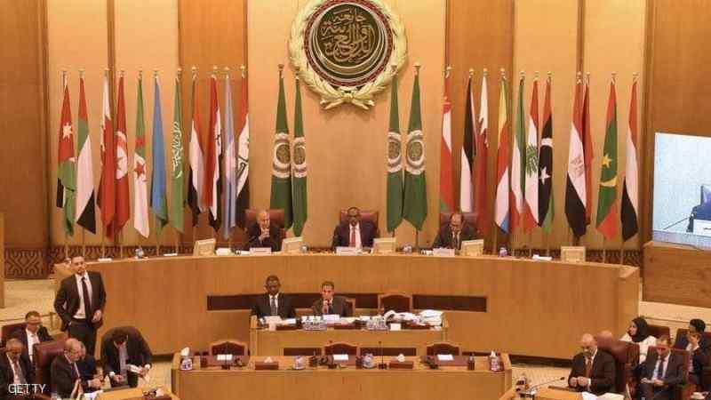 القضية الفلسطينية تتصدر أجندة وزراء الخارجية العرب