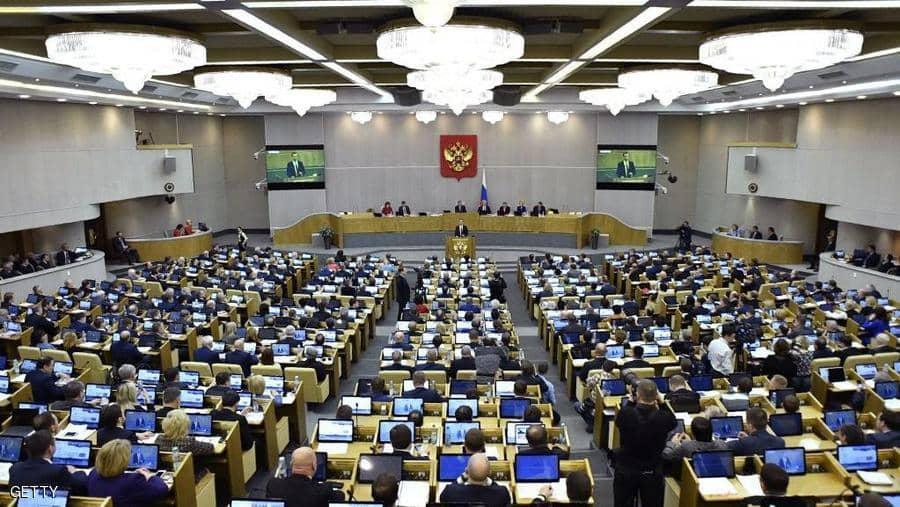 """روسيا.. عقوبات رادعة لنشر """"الأخبار المضللة"""""""