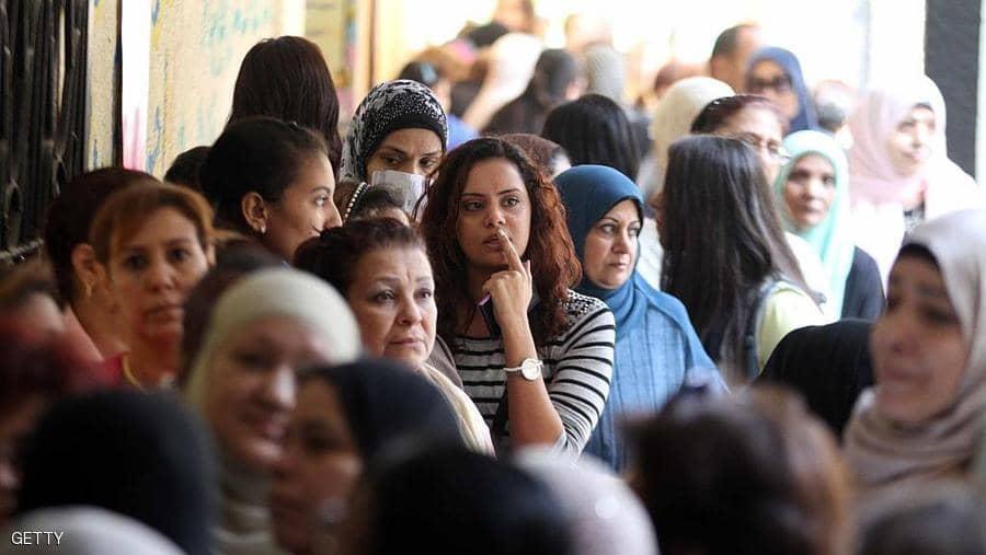"""الذكور والإناث في مصر.. الكشف عن """"النسبة الحقيقية"""""""