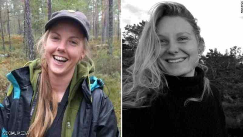 الدنمارك.. اتهام أشخاص نشروا فيديو مقتل سائحتين بالمغرب