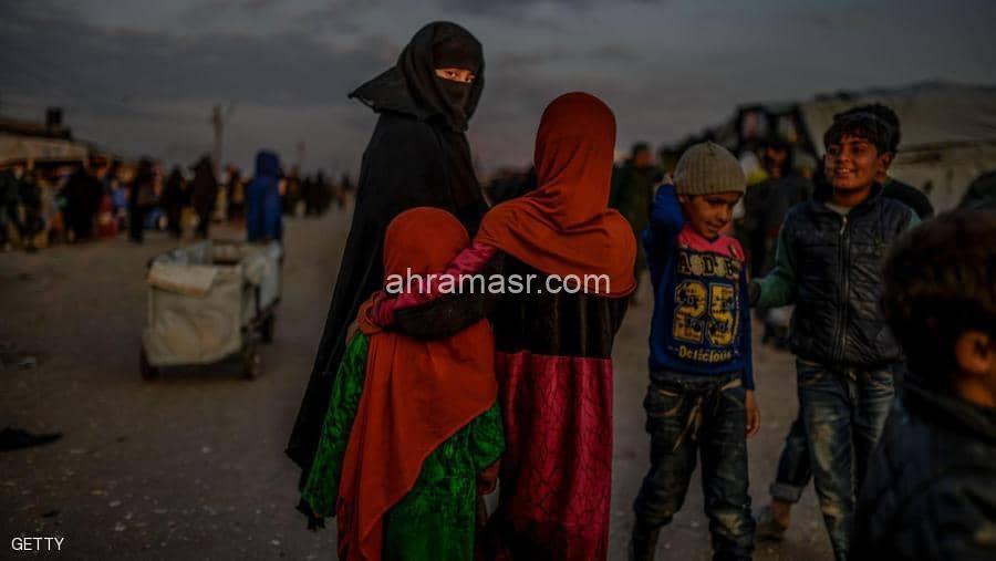 20 ألف عراقي قد يعودون من سوريا خلال أسابيع