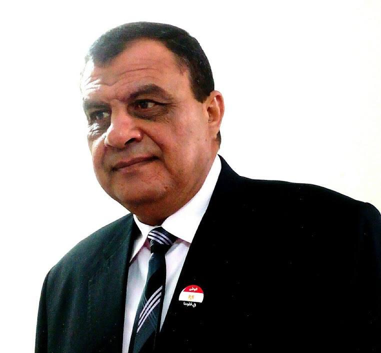 انا منك يامصر