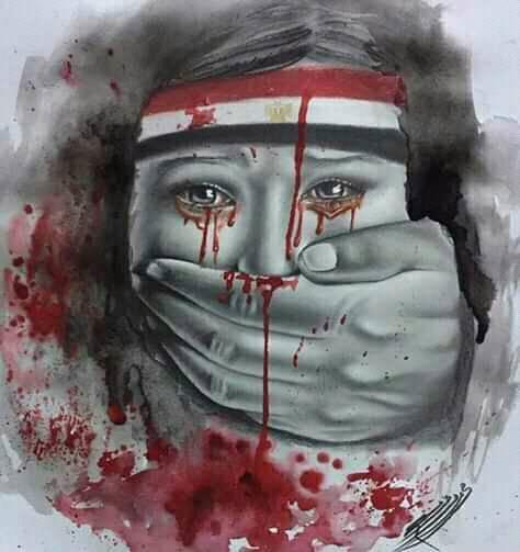 مصر تتحدث عن أبنائها