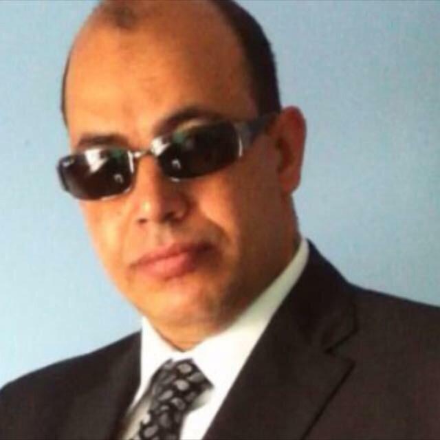 عبدالحميد نقريش :ننضم لحملة حق الشهيد بمصرتحت مظلة الوطنية المتحدة لحقوق الإنسان .