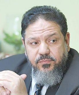 السبت.. محاكمة الزيات و5 آخرين في قضية «إهانة القضاء.